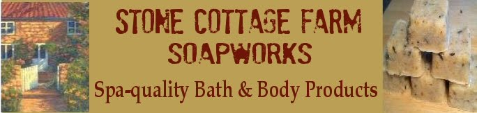 Stone Cottage Farm Soapworks