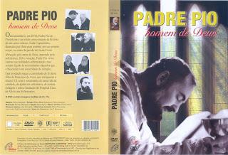 Padre Pio Homem de Deus DVDRip XviD Dual Áudio Padre Pio   Homem de Deus