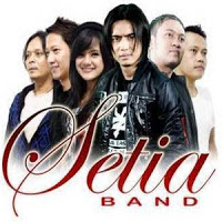Download Lagu Setia Band - Hasrat Cinta Mp3