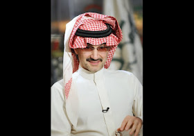10 richest men in Saudi Arabia