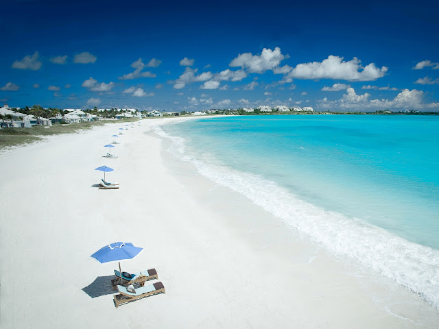 the bahamas beach