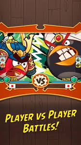 Angry Birds Fight! 1.2.0 MOD APK Android