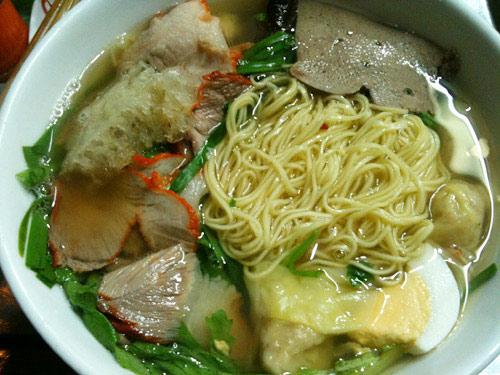 Ăn Chơi Những địa điểm ăn vặt ngon nổi tiếng đất Hà Thành Phần 2 1