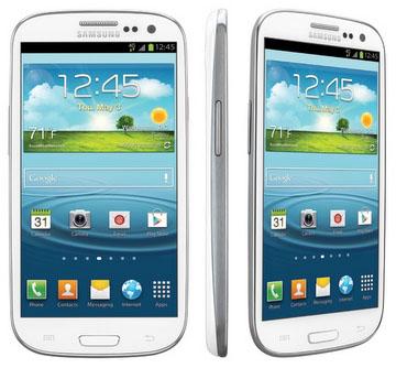 User Manual Pdf Free Samsung Galaxy S Iii Sph L710 Naluri