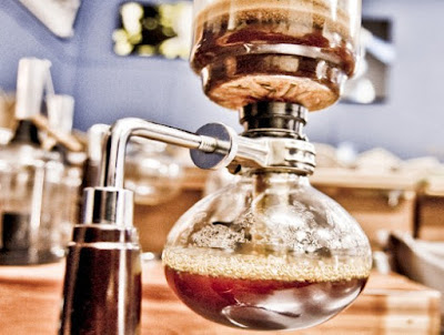 THE BASIC OF COFFEE BREWING METHODS