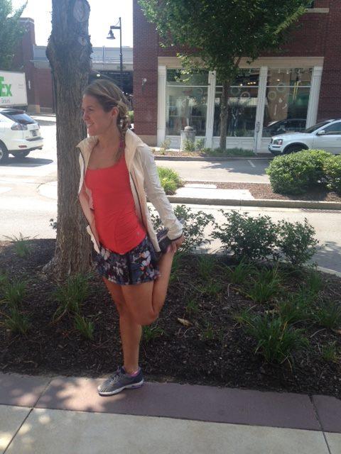 lululemon-pace-rival-skirt butterfly amala-tank
