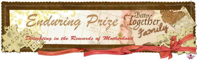Enduring Prize