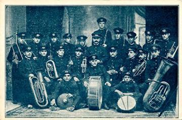 Banda Popular Sansense