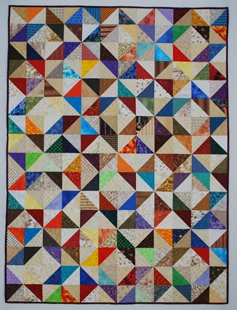 Free Quilting Patterns - Cheryl's Quilting Links