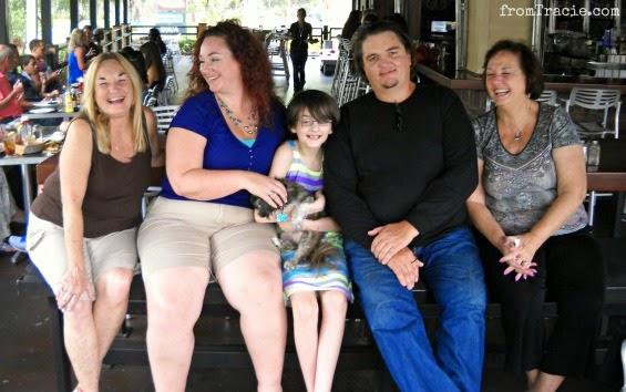 Thomas' family
