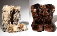 Fur Boots Mens3
