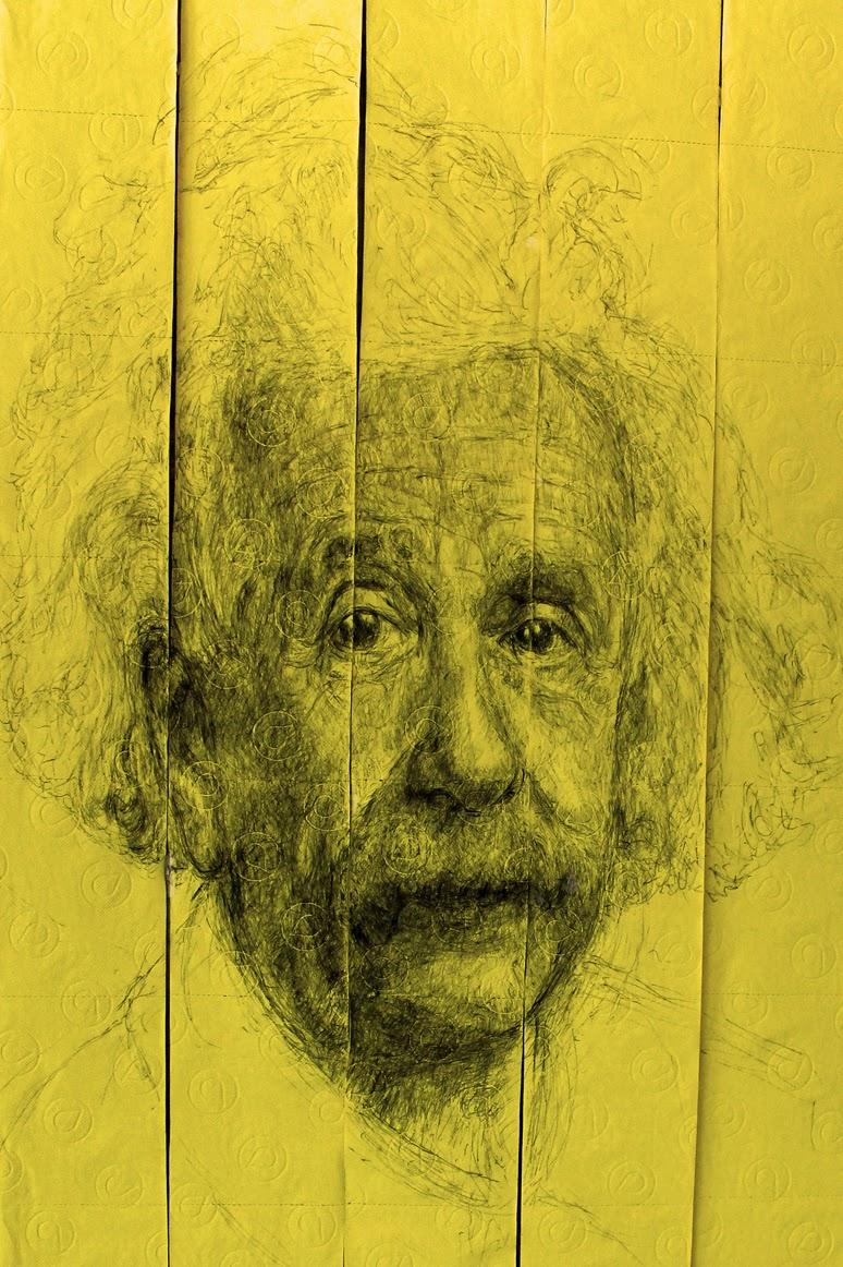"""""""Albert"""",""""Einstein"""",""""retrato"""",""""Renova"""",""""papel higiénico"""",""""papel de baño"""",""""bolígrafo"""",""""le frère"""""""