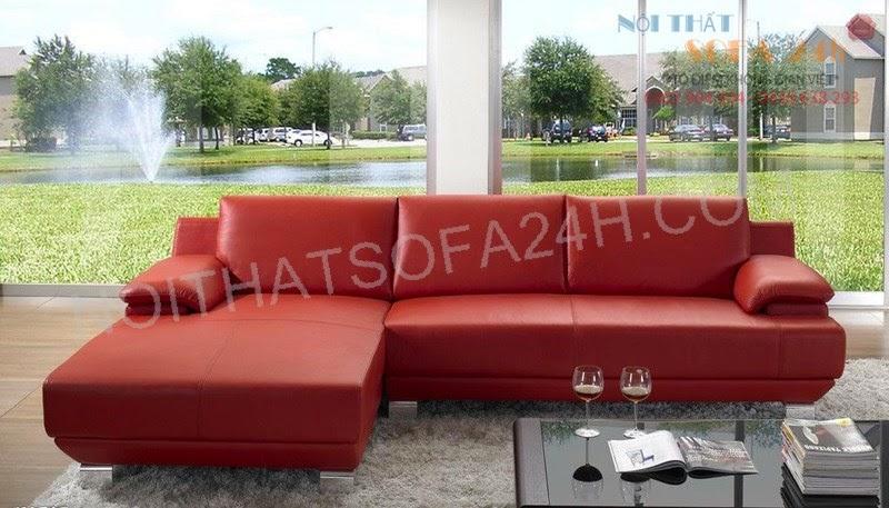 Sofa góc G213