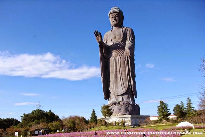 World Biggest Statues