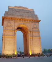 India Visit New Delhi