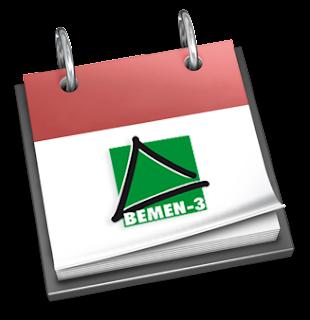 Veure AGENDA BEMEN-3