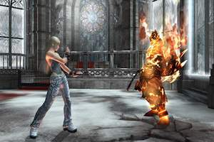 Tekken 3 PC Game_screenshot-2