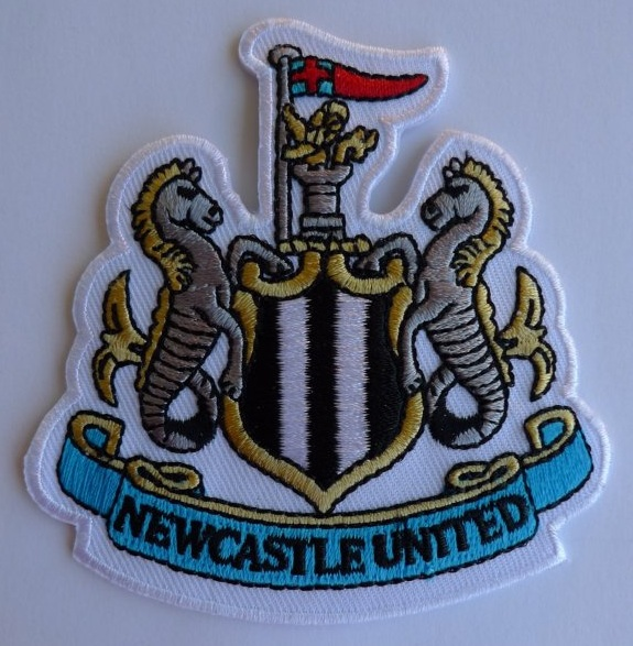 History of All Logos: All Newcastle United FC Logos
