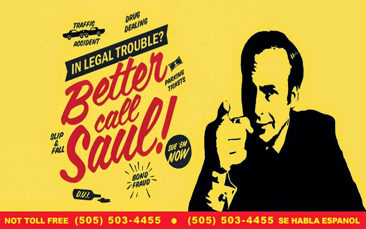 better call saul goodman breaking bad