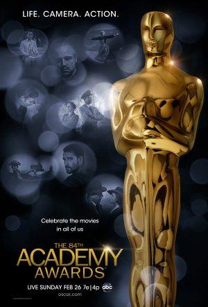 Giải Oscar Lần Thứ 85 - The 85th Annual Academy Awards - 2013