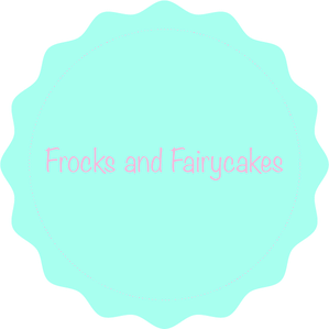 Frocks and Fairycakes - Scottish Fashion and Lifestyle Blog