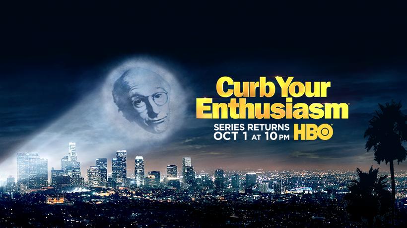 Curb Your Enthusiasm: 9×8