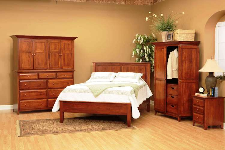 Solid Wood Bedroom Furniture Sets Natural Design Ideas With Decorative Plants Unique Table Lamp And Cupboard Best Neutral Wall Painting Color Top Strand