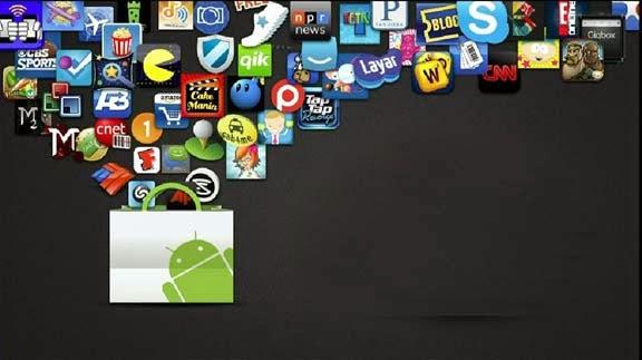 Buat Aplikasi Android Apk