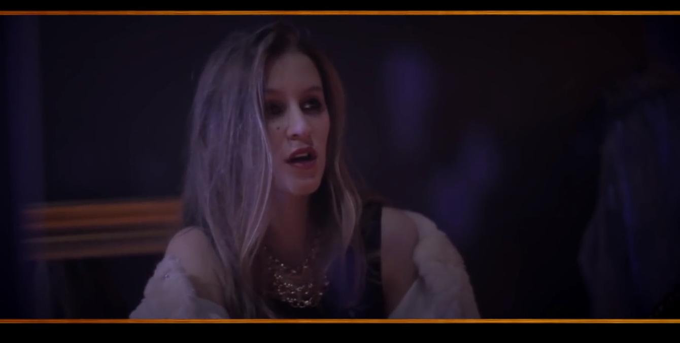 BLINK*, Killa Queen, video