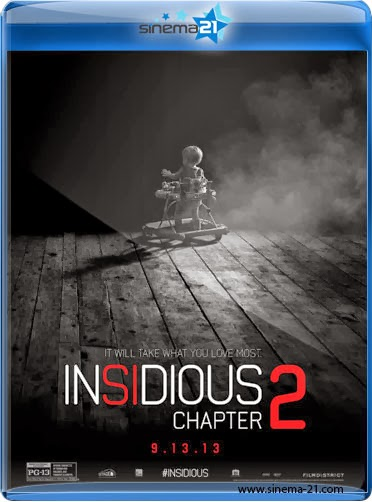 Movie] Insidious Chapter 2 (2013) IDWS
