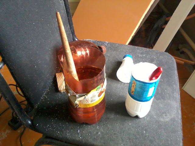 Как отмыть кисти от краски