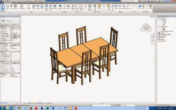 how to export revit to 3d pdf