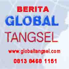 Portal Berita Global Tangsel