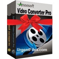 Download Aneesoft Video Converter Pro