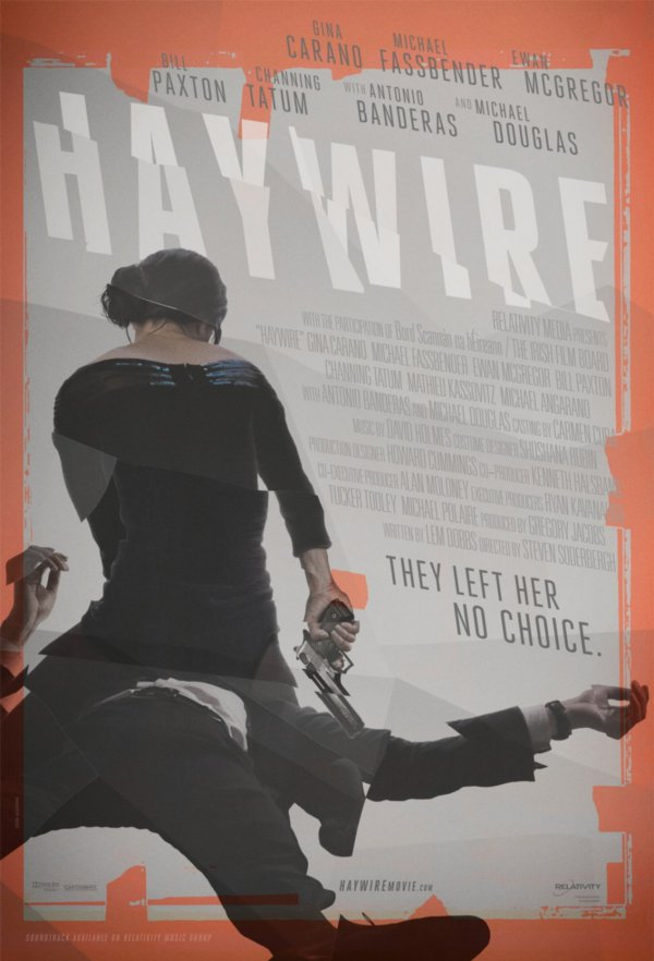 download Haywire movie
