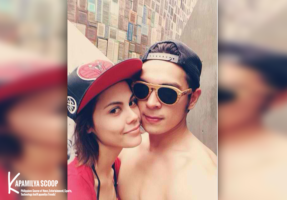 Jake Cuenca opens up about his non-showbiz girlfriend
