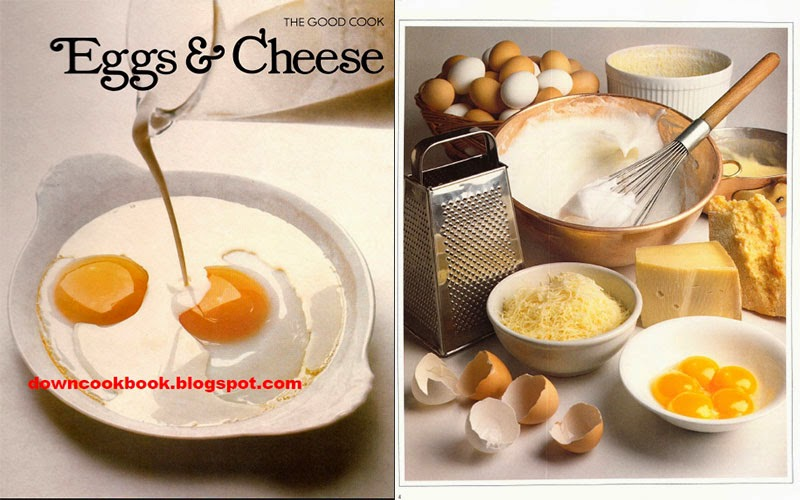 Eggs cheese the good cook techniques recipes series down thumb forumfinder Images