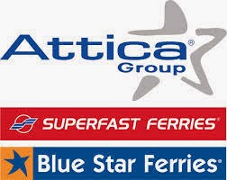 Blues Star Ferries