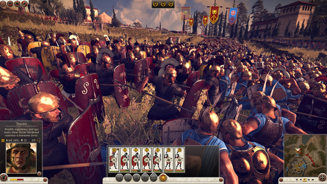 Total War Attila Free Download PC
