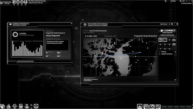 Codelink V2 Map