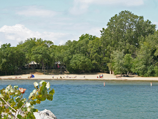 4 Of The Best Beaches In Ohio!