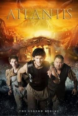 Huyền Thoại Atlantis: Phần 1 - Atlantis Season 1 () Poster