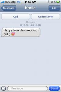 Valentine Text Messages  Valentine Jinni