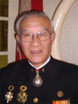 Prince Mangkra Souvannaphouma