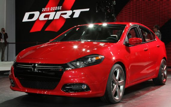 2013 Dodge Dart Price, Pictures, Specs and Release Date