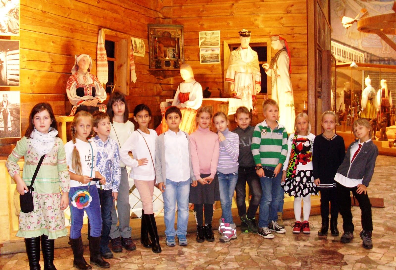 Этнографический музей Хаката Матия