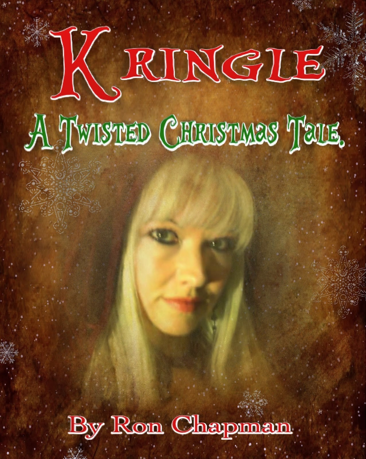 Kringle, A Twisted Christmas Tale