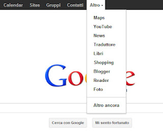 come accedere ai programmi di google