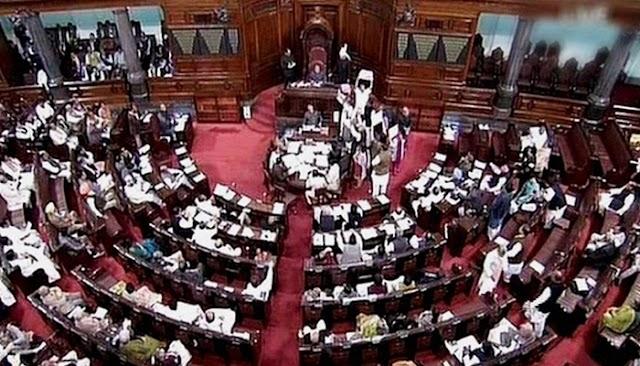 संसद में जुवेनाइल जस्टिस बिल पास, जघन्य अपराधों में नाबालिग की उम्र घटी