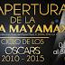 Anuncian reapertura de la Sala Mayamax con ciclo de cine gratuito